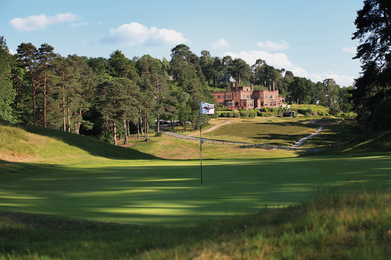St. George's Hill Golf Club